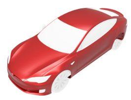 1001 - bumper and fascia