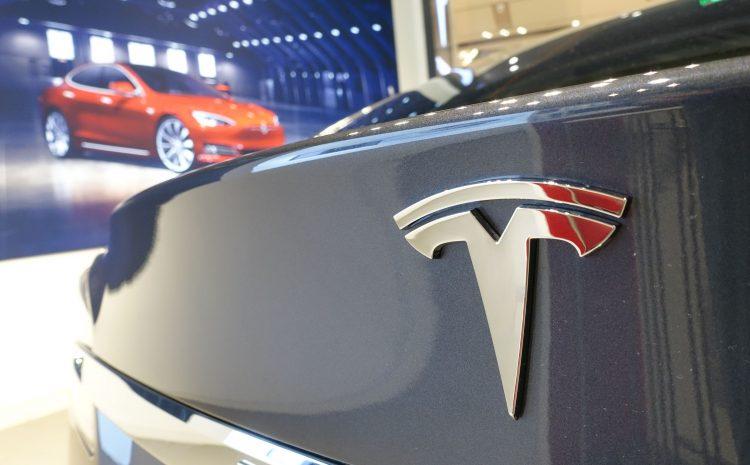 Акции TSLA Немного Выросли на рынке, Ограничения на аккумуляторные батареи Могут повлиять на Запуск Tesla Semi