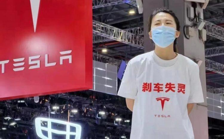 Продолжит ли Tesla расти в Китае?