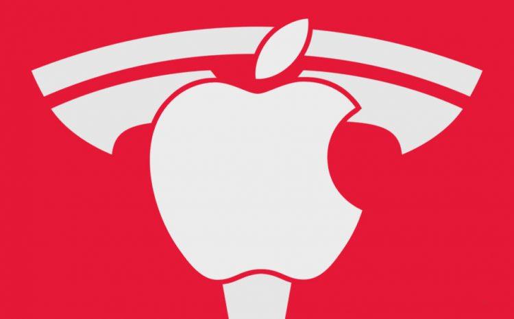 Генеральный Директор Apple Тим Кук говорит, что никогда не разговаривал с Илоном Маском, но он восхищается Теслой