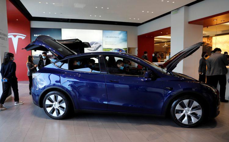 Рыночная стоимость Tesla увеличится на 50 миллиардов долларов благодаря рекордным поставкам электромобилей