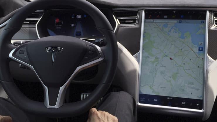 Tesla отказывается от радаров и будет использовать камеры для автопилота в некоторых автомобилях