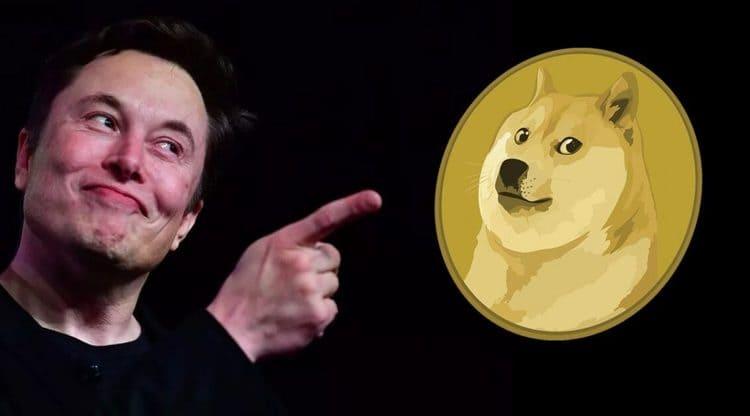 Илон Маск обдумывает оплату Dogecoin за автомобили Tesla