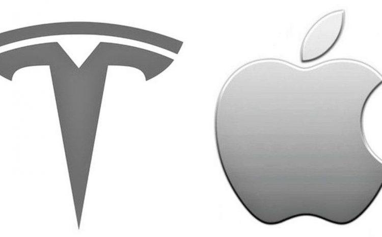 Продолжающиеся параллели между Tesla и Apple