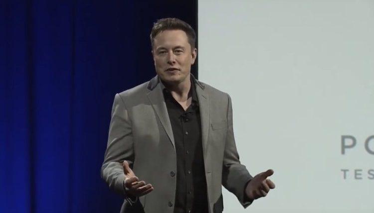 Автомобиль Tesla замечен с датчиками лидара