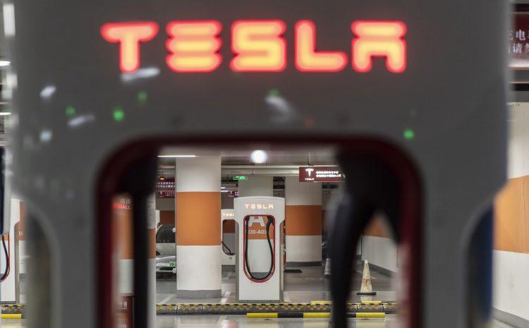 Tesla заключает сделку с ведущей горнодобывающей компанией BHP из-за поставок никеля