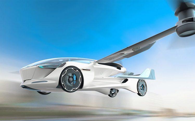 Летающие автомобили Tesla? Почему Morgan Stanley предсказывает, что они появятся
