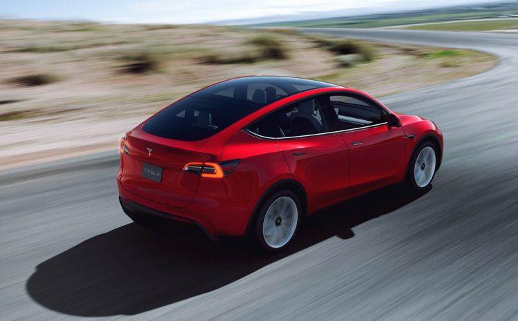 Tesla будет импортировать модель Y из Китая на фоне задержек на заводе в Германии