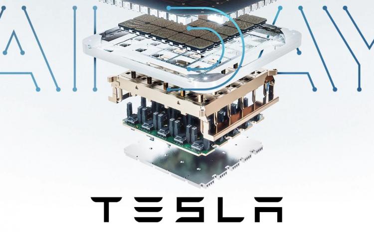 Комментарий ко дню искусственного интеллекта Tesla: Вы когда-нибудь видели?!