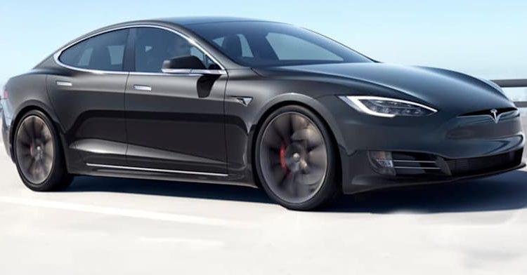 Израиль — самая дорогая страна в мире для Tesla S